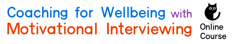 Coaching for Wellbeing with Motivational Interviewing