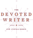 The Devoted Writer October 2020