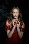Pomegranate Wisdom –  Encountering Persephone, Demeter and Hecate at the Autumn Equinox