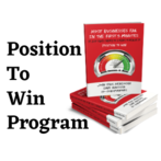 Position to Win PROGRAM