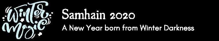 Samhain Season 2020