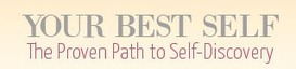 Your Best Self: The Proven Path to Self-Discovery
