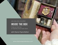 Inside the Box with Sharon Payne Bolton