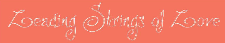Leading Strings of Love Retreat