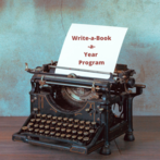 A Book A Year-The Write Habit!