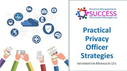 Practical Privacy Officer 2021June