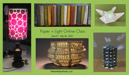 Paper + Light 2021