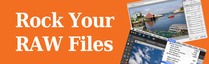 Rock Your Raw Files in Photoshop Elements