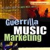 Guerrilla music marketing square