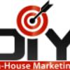 Diy logo linked in