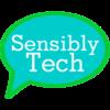 Sensiblytech logo 200 square