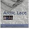 Arcticlacebookcoverclub