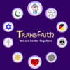 New 2019 transfaith logo  social media size