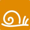 Syrendell snail logo