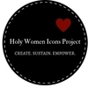 Holy women icons project  1