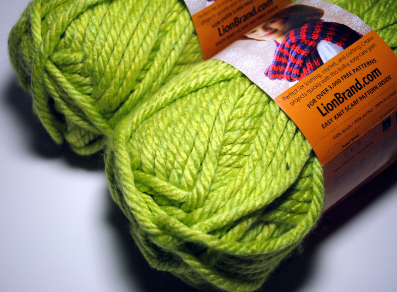 Yarn & Needles 3