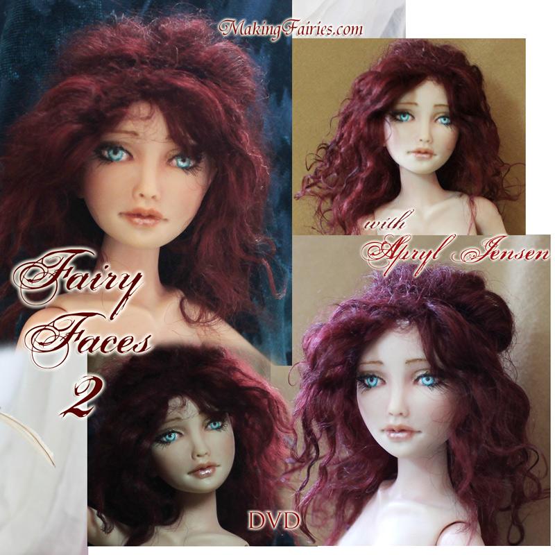 Fairy Faces 2