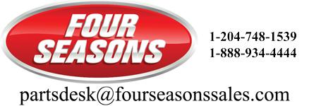 BRUCE'S FOUR SEASONS
