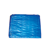 GL 12 ft x 20 ft Multi Purpose Indoor Outdoor Rain and Snow Tarp Cover- Blue at Sears.com