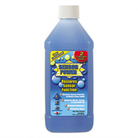 OP Products Sensor Power Super Concentrated Sensor Cleaner, 1 pint