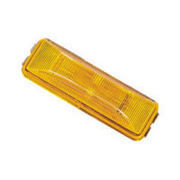 Peterson Clearance Light, Amber