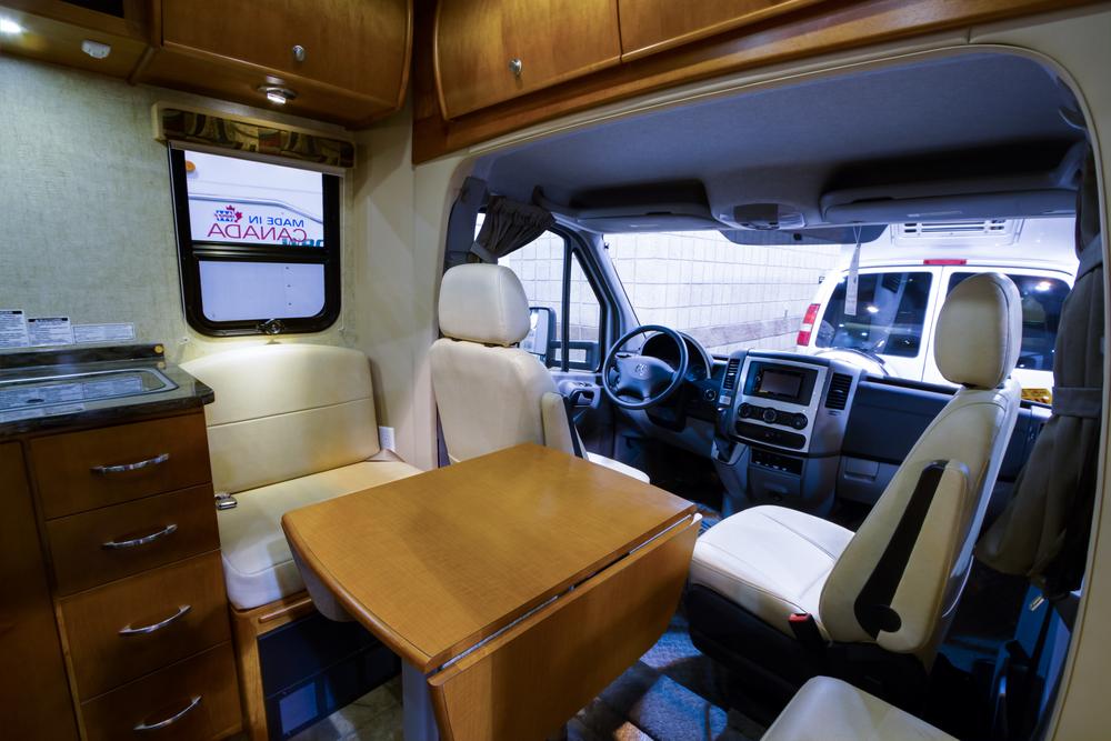 Mini RV Rental USA