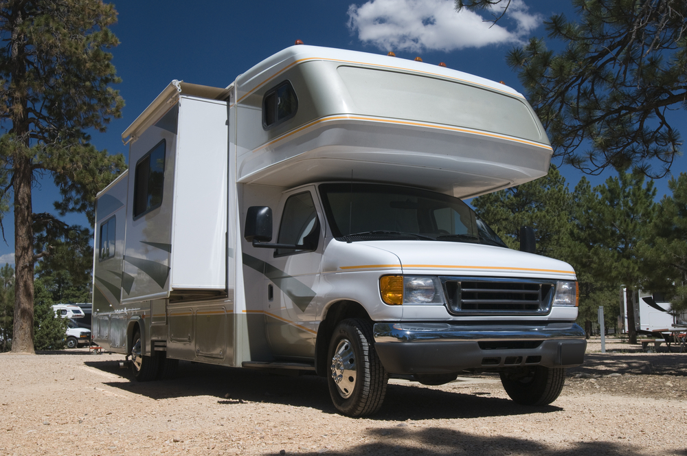 Find Out RV Rental Prices
