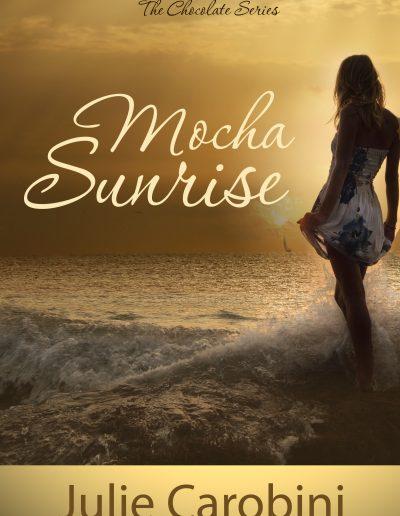 Mocha Sunrise