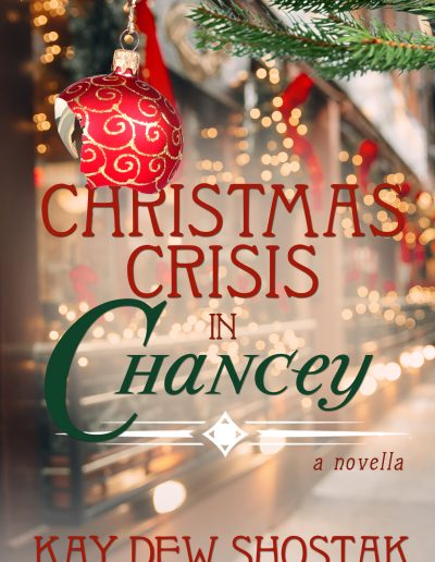 Christmas Crisis in Chancey