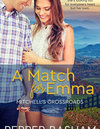 A Match for Emma