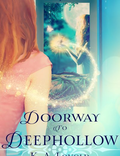 Doorway to Deephollow