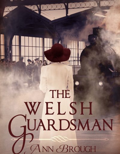 The Welsh Guardsman