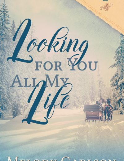 Looking for You All My Life