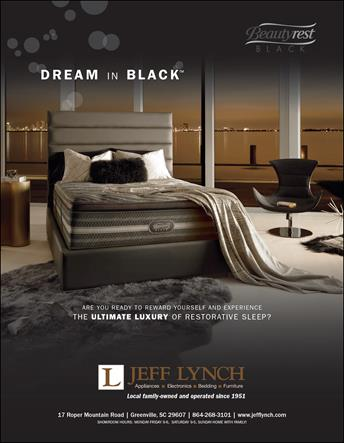 Dream In Black