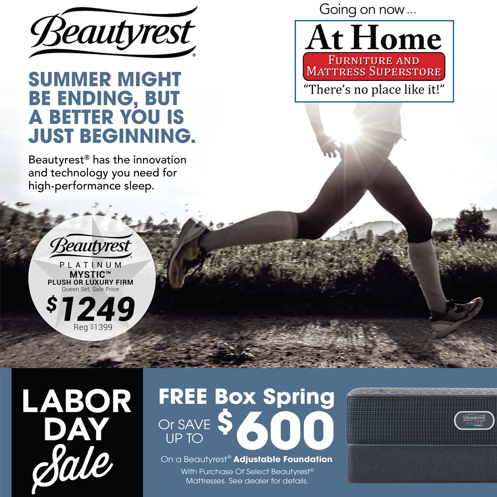 Lovely Store Flyers | At Home Furniture U0026 Mattress Superstore