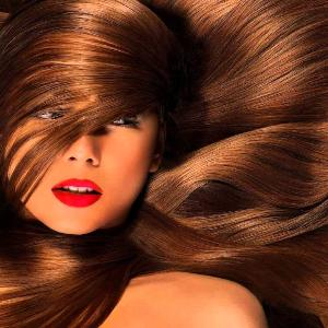 Sonar que tengo canas cabello