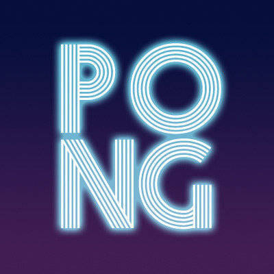 Real Time Pong