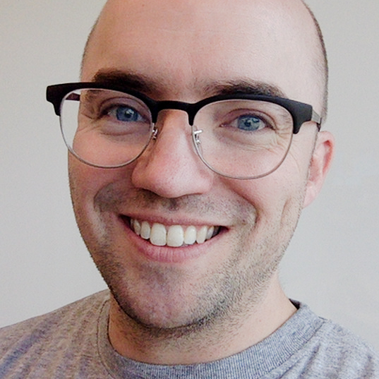 Ryan Haber Headshot