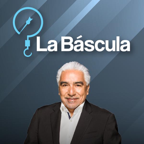 La Báscula con Ricardo Alemán