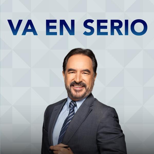 Va en serio con Carlos Ramos Padilla