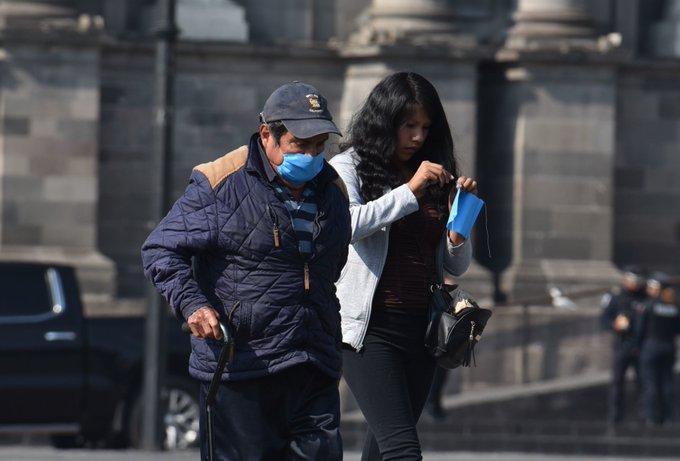 EDOMÉX REPORTA MÁS DE 12 MIL PERSONAS RECUPERADAS DE COVID-19