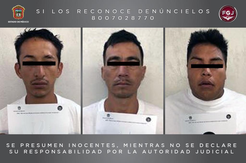 INICIAN PROCESO LEGAL EN CONTRA DE TRES SUJETOS POR UN ROBO DE VEHÍCULO
