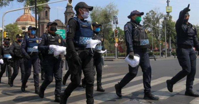 CREAN UNIDAD DE ATENCIÓN PSICOLÓGICA PARA POLICÍAS DE CDMX