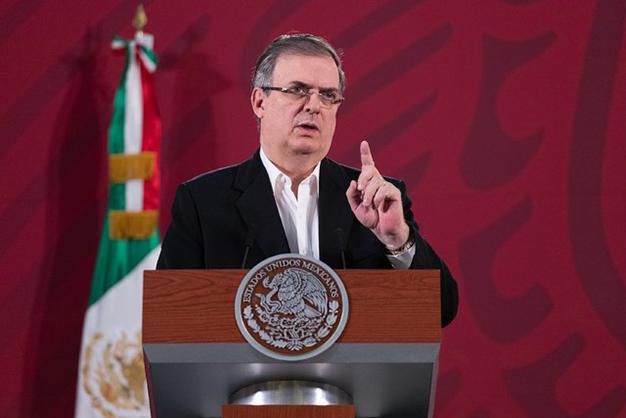 NO SE SUSPENDERÁ EL APOYO PARA TRASLADO DE CENIZAS DE CONNACIONALES: SRE