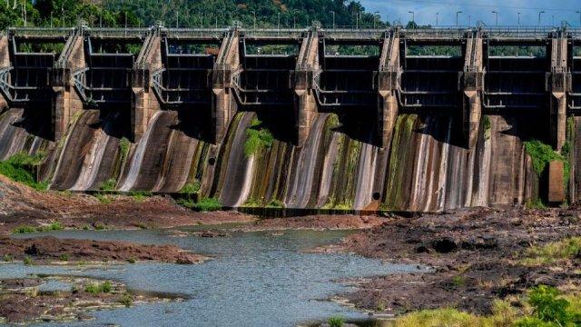 PUERTO RICO SE DECLARA EN ESTADO DE EMERGENCIA POR SEQUÍA