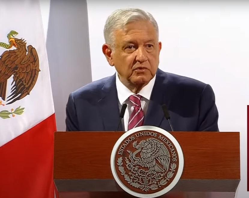 TREN MAYA, EMPLEO, T-MEC Y MÁS, SON LOS TEMAS DEL INFORME DE AMLO