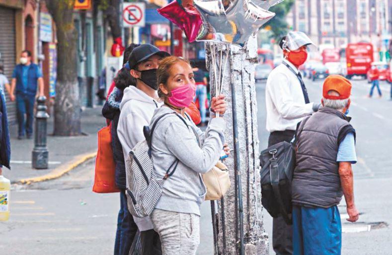 EN EL EDOMÉX SE REPORTAN 39 MIL 108 CONTAGIOS DE COVID-19 Y MÁS DE 20 MIL RECUPERADOS