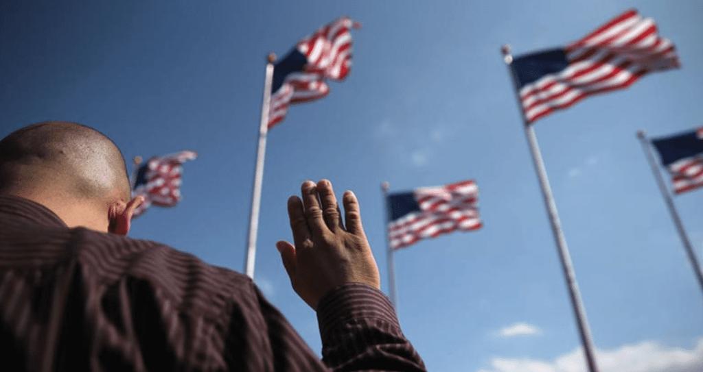 EEUU PROPONE NEGAR ASILO A PERSONAS DE PAÍSES CON ENFERMEDADES CONTAGIOSAS