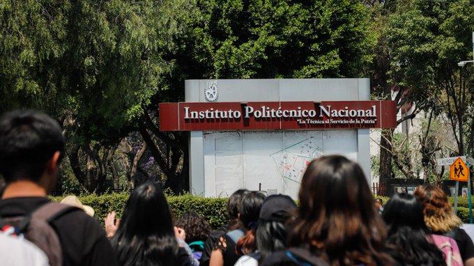 IPN SE PREPARA ANTE EVENTUAL INICIO DE CICLO ESCOLAR EN LÍNEA