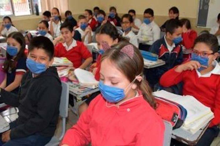 SERÁ LA SEP QUIEN INDIQUE EL REGRESO A CLASES
